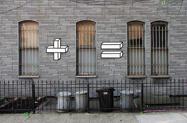 Прикладная математика в элементах города.
